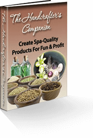 The Handcrafter's Companion Book