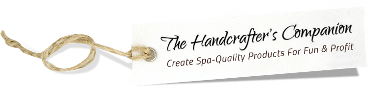 The Handcrafter's Companion logo